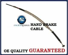 FOR LEXUS SC SC430 4.3i 11/2001-> NEW REAR RIGHT HAND BRAKE CABLE *OE QUALITY*
