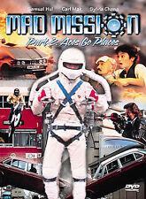 Mad Mission Part 2: Aces Go Places (DVD, 2002)