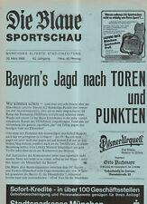 BL 84/85 FC Bayern München - Fortuna Düsseldorf (Blaue)