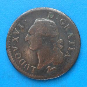 Louis XVI , sol à l'écu 1784 R Orléans