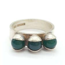 Kupittaan Kulta Finnland 925 Silber Ring - - Modernist . (23)