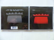 CD Album INTERPOL Turn on the bright lights 7243 8128492 6
