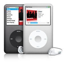 Apple iPod Classic 6th 7th Gen Custom 120GB 160GB 256GB 512GB 1TB w/ Retail box