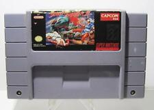 Street Fighter 2 (Super Nintendo Entertainment System, 1992)