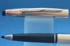 Vintage Cross Century 1/20 14KT Rolled Gold Selectip Pen with Gold Trim