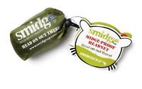 Smidge Unisex Midge and Mosquito-Proof Lightweight Head Net