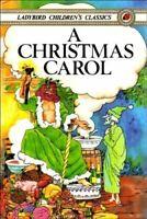 Like New, A Christmas Carol (Ladybird Children's Classics), Charles Dickens, Har