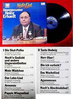 LP Heinz Erhardt: Noch´n Lied (Fontana 9294 153) D