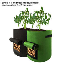 nouveau 9 de Hesse de pommes de terre Sacs 50 cm x 84 cm grand