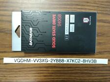 """240GB Solid State Drive, 2.5"""" Sata III 6.0Gbps + Windows 10 Pro & Product Key!"""