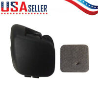 Air Filter W/Air Filter Cover For Stihl FS38 Hs45 FS55 FS45 FS46 KM55 Trimmer-