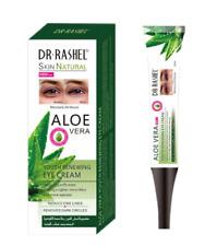 Dr-Rashel Dark Eye Circles Wrinkles Cream Natural Moisturizing Aloe Vera