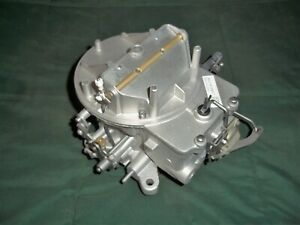 1969 302 Ford Bronco Autolite 2100 1.08 C9UF-A Carburetor