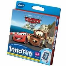 vTech InnoTab Disney Cars 2 Game Software Cartridge