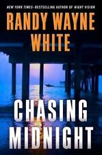 Doc Ford: Chasing Midnight No. 19 by Randy White (2012, Hardcover)
