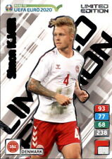 Simon Kjaer - Limited Edition - Panini Adrenalyn Road to EURO EM 2020