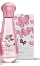 Revlon Eau de Toilette Pink Fragrances