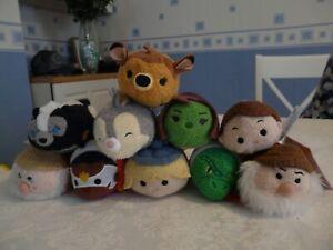 Disney Tsum Tsum Collectibles
