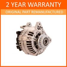 Alternator fits VW VOLKSWAGEN Multivan T5, Transporter, Toureg 2.5 TDI 2003-2009