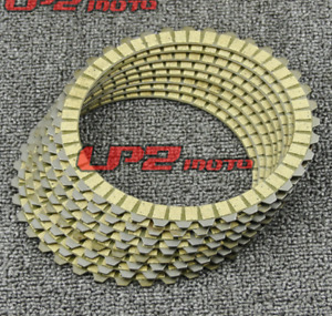 Clutch Plates Discs Kit for Harley Sportster XL883 XL1200 XLH1200 48 72 91-15
