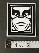 Obey: Shepard Fairey� New* Andre The Giant Face