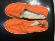 Havaianas espadrille shoes for women sz 8