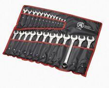 BGS Maul Ringschlüssel Maulschlüssel  25 tlg 6 bis 32 mm Schraubenschlüssel