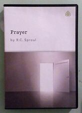 PRAYER by rc sproul   DVD