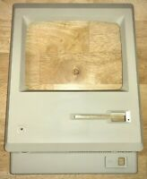1984 Apple Macintosh FRONT CASE FACE PLATE BEZEL ONLY from Mac M0001 128K 512K