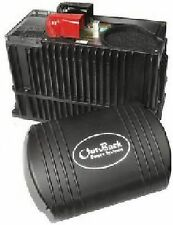 Outback Power, Inverter/Charger, 2800W, 12V, Vented, VFXR2812A
