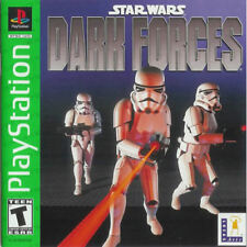 Star Wars: Dark Forces PS New Playstation