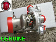 GARRETT TURBO Fiat, Alfa-Romeo, Chrysler. 811311-2,  55248413,71795196 .