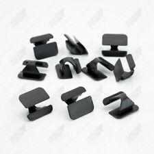 10x Motorhaubenverkleidung Befestigung Clips Klammer für FORD FOCUS GALAXY KUGA
