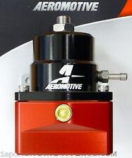 Aeromotive 13101 Fuel Pressure Regulator EFI Bypass 45-75 PSI Adjustable - 10 AN