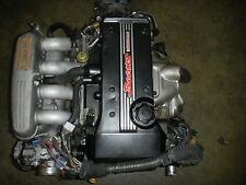 JDM TOYOTA ALTEEZA 3S-GE BEAMS DUAL VVT-i ENGINE 6-SPEED RWD TRANS ECU HARNESS