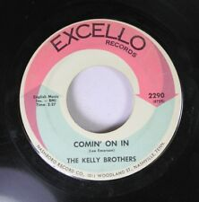 Hear! Northern Soul 45 The Kelly Brothers - Comin' On In / That'S What You Mean