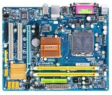 Gigabyte GA-G31M-ES2C (rev. 1.x)