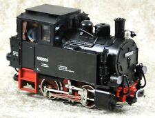 LGB 20761.1 MZS - Dampflok 99 5005 der DR, digital und analog