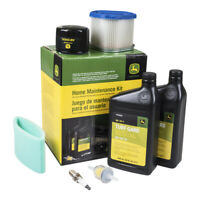 X324 Lawn Tractor SN 180001 and above John Deere Home Maintenance Kit LG265