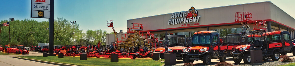 Acme Equipment