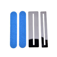 4Pc fretboard fret protector fingerboard guards for guitar bass luthier tool HU