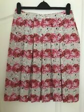 Cath Kidston  Disney 101 Dalmatian Skirt Size 12 Nwtg