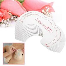 20pcs Bare Bring Push It Up Breast Lifts Bust Cleavage Shaper Bra Invisible Tape
