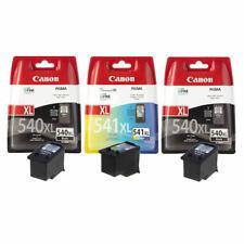 Canon Pg540xl Black Cl541xl Colour High Capacity Ink Cartridge for Pixma Mx535