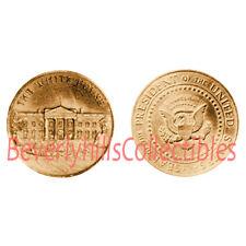 White House US Mint Bronze Medal with Velvet Case