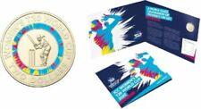 2019 ICC Women's T20 World Cup Cricket $2 Coin RAM Card