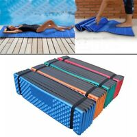 Camping Mat Sleeping Pad Mattress Air Bed Inflatable Outdoor Tent Picnic Hiking
