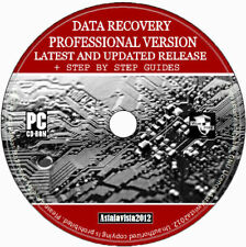 Lost Files Photo Pictures Data Text Images Recovery Restore Undelete Software PC
