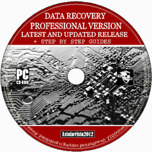 Lost Files Photo Images Data Pictures Text Recovery Restore Undelete Software PC