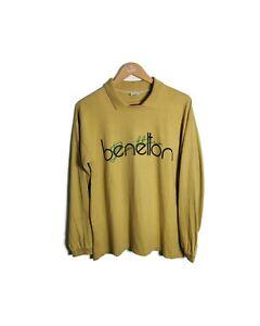 United Colors of Benetton Z6ERJ T-Shirt M//L T/única de enfermer/ía para Beb/és